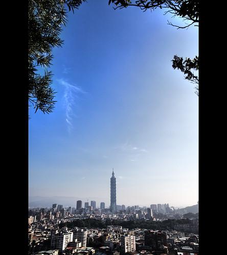 [scenery] Taipei 101