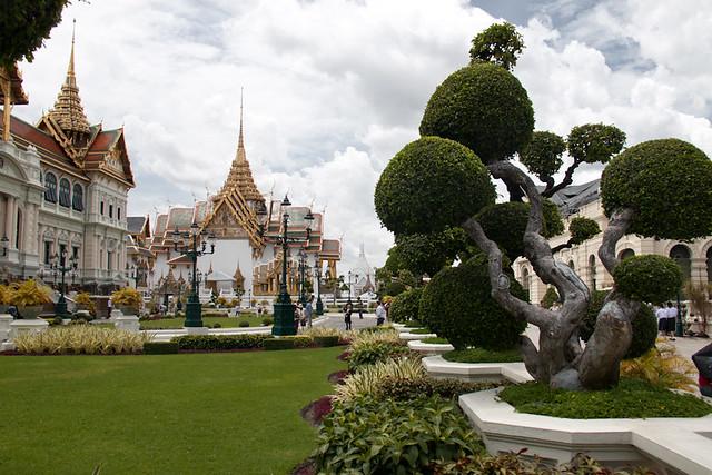 Borom Phiman Mansion Bangkok