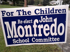 John Monfredo