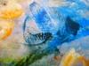 Mario Lavagetto, Quel Marcel!; Einaudi 2011. [resp. grafica non indicate], alla cop.: Claude Monet, Ninfee, 1916-19/Musée Marmottan Monet/Foto Lessing-Contrasto. Copertina (part.), 7
