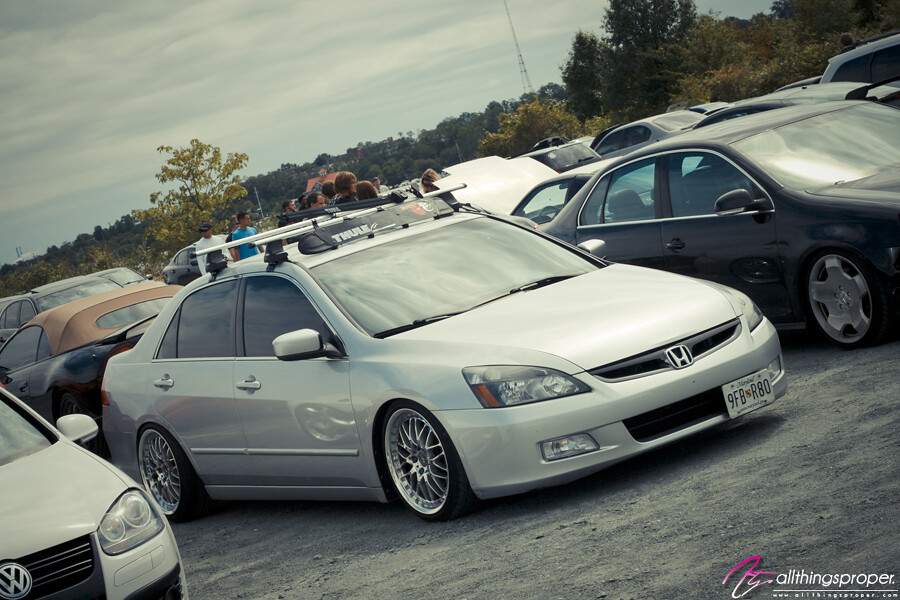 official  gen sedan picture thread page  honda accord forum  performance accord