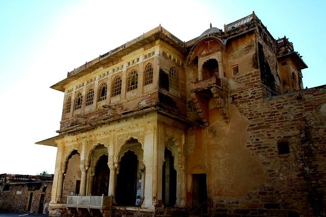 Bakht Singh Mahal