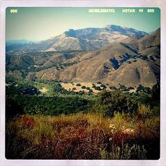 Santa Ynez views
