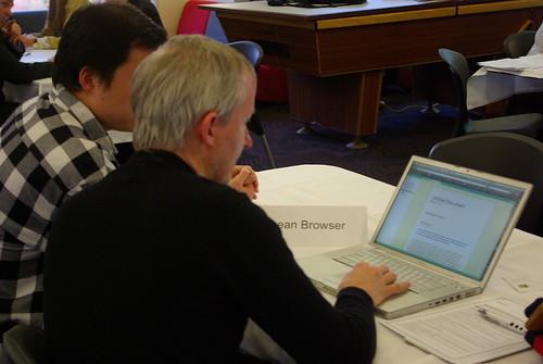 Dunedin Internship 2011