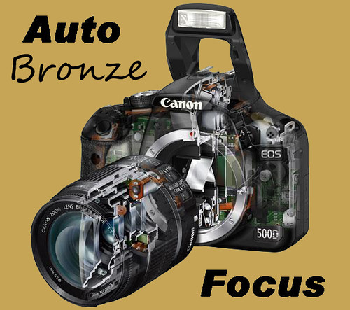 Auto Focus Level 4