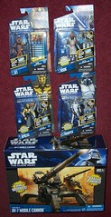 Today's Find: Clone Wars Wave 10 & AV-7 Cannon (Darth Ray) Tags: shirtless trooper cold weather mobile star jet gear arf cannon wars clone commander koon savage plo kamino opress av7 cw38 cw53 cw55 cw56