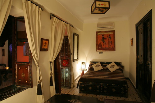 SPECIAL PLACE TO STAY IN MARRAKECH by Coolest Riads Morocco