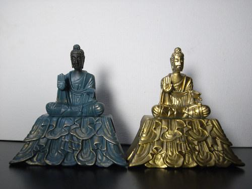 『和の心 仏像コレクション4』-06