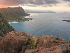 "Makapu'u Point • <a style=""font-size:0.8em;"" href=""http://www.flickr.com/photos/55747300@N00/6169709469/"" target=""_blank"">View on Flickr</a>"