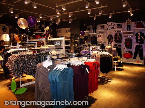 Biggest Fashion Nova Store