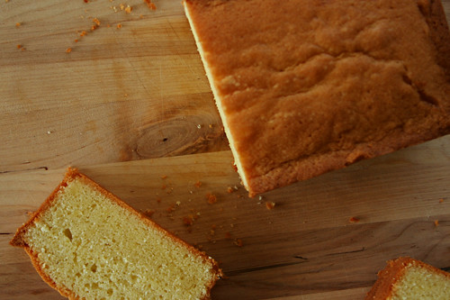 perfection pound cake 3