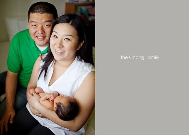 Chong Family