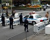 NYPD Security Checkpoint, Park Avenue and East 50 Street, New York City (jag9889) Tags: city nyc blue ny newyork car automobile gate cops manhattan surveillance police nypd meeting security company transportation unitednations vehicle conference annual coverage department lawenforcement finest parkavenue assembly checkpoint generalassembly officers 66th 2011 firstresponders 50street p006 newyorkcitypolicedepartment precinct6 y2011 jag9889