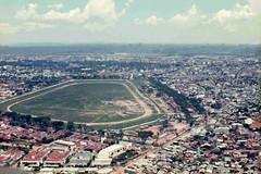 Sài Gòn 1970s - Trường đua Phú Thọ