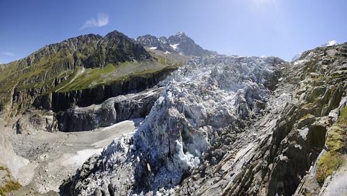 Glacier de Argentiere 13