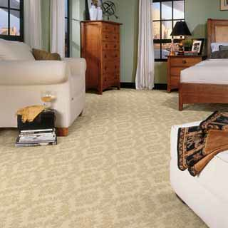 Procedure of Carpet Cleaning