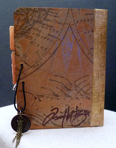 Artful Journal