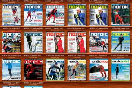 Elektronický archiv NORDIC 10-11