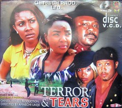 Terror and Tears
