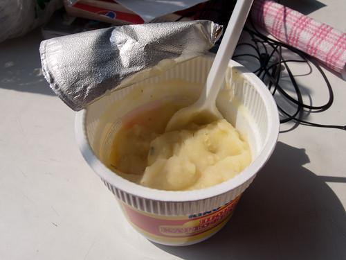Puré de patata 2
