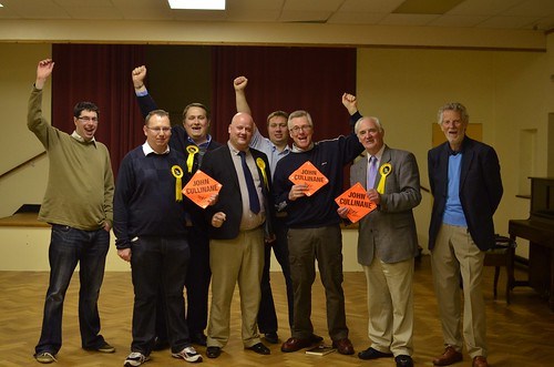 Barwell by-election