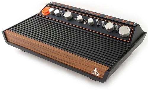 Atari Punk Consola