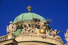 40038255 (wolfgangkaehler) Tags: vienna roof detail building rooftop statue architecture buildings gold austria europe european eagle architecturaldetail statues unescoworldheritagesite worldheritagesite dome domes eagles austrian hofburg roofdesign hofburgvienna michaelersquare