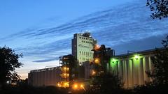 Viterra Grain Elevator
