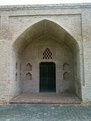 Room in Noormahal Serai (punjab2011) Tags: punjab noorjahan noormahal emperorjahangir nurmahal noormahalserai