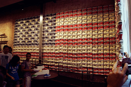 American Converse by I'm Loving It