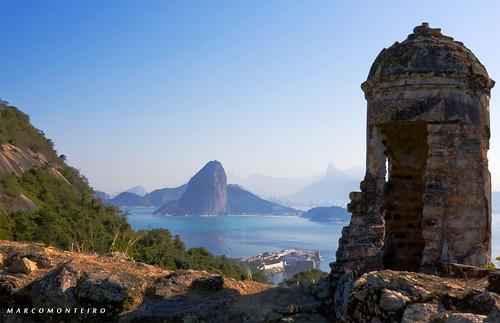 Rio do Forte São Luiz by Marco BR