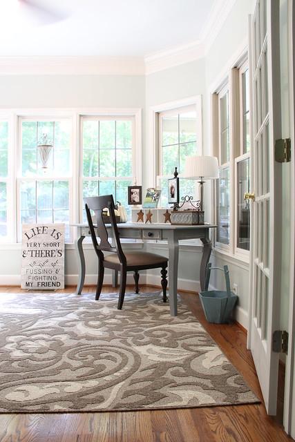 home depot paisley gray rug