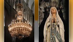 Nuestra Seora de Fatima (GANIMEDES 354) Tags: arquitectura galicia santiagodecompostela acorua iglesiasymonasterios