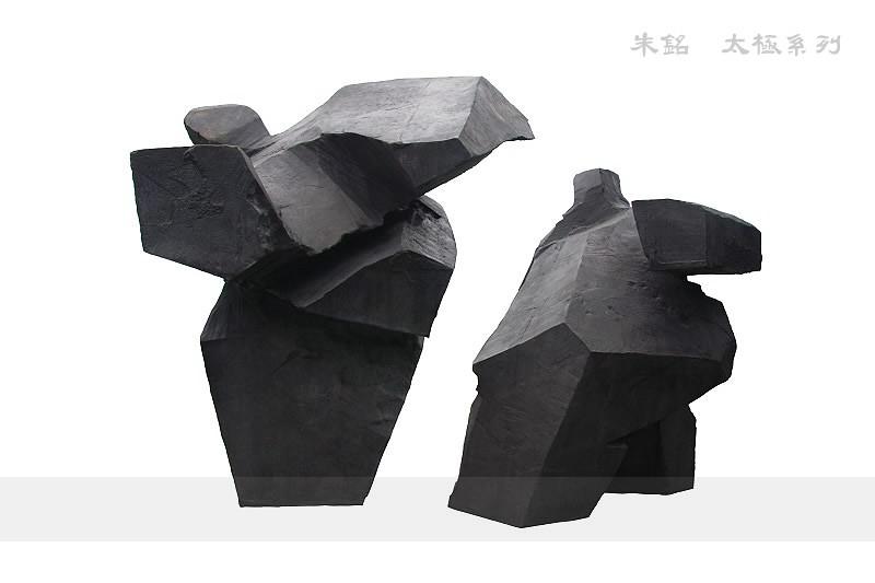 朱銘太極系列03