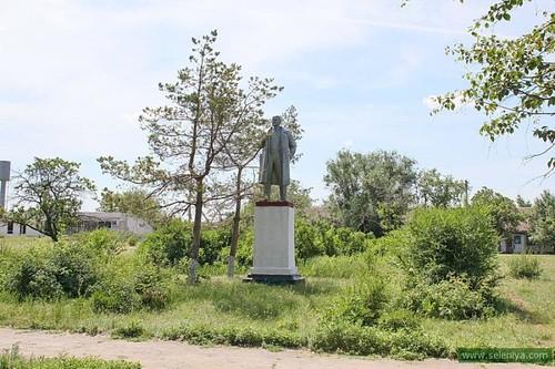 пос. Красноярский ©  kudinov_dm