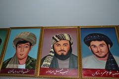 Jihad museum 124 (drs.sarajevo) Tags: afghanistan mujahideen jihadmuseum heratcity