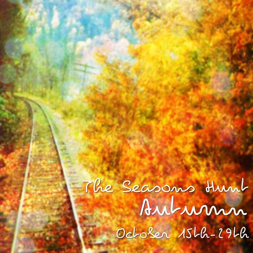 The Seasons Hunt/Autumn