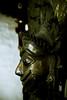 Dakshin Chitra-8 - The Mask (Shadows Galore) Tags: india photographs chennai dakshinchitra