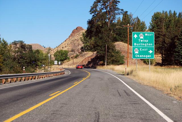 SR 153 @ SR 20