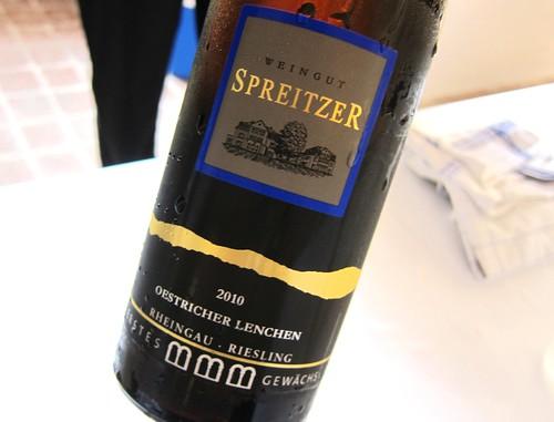 Weingut Spreitzer