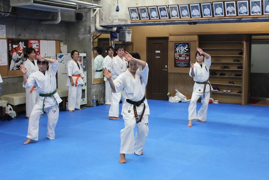 Kyokushin Karate Coverage (8)