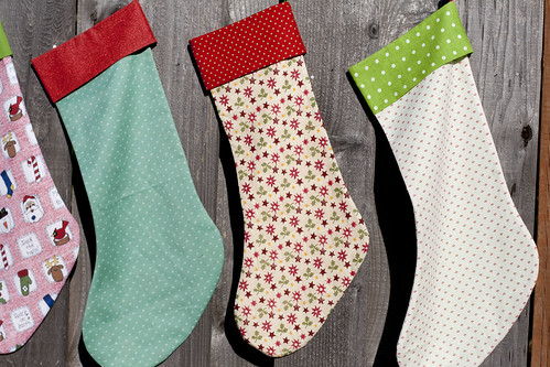 craft hope christmas stockings