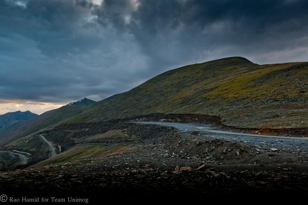 Team Unimog Punga 2011: Solitude at Altitude - 6185992226 fd69352797 b