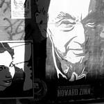 Howard Zinn Girl Graffiti thumbnail