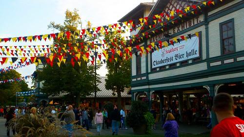 Oktoberfest Columbus