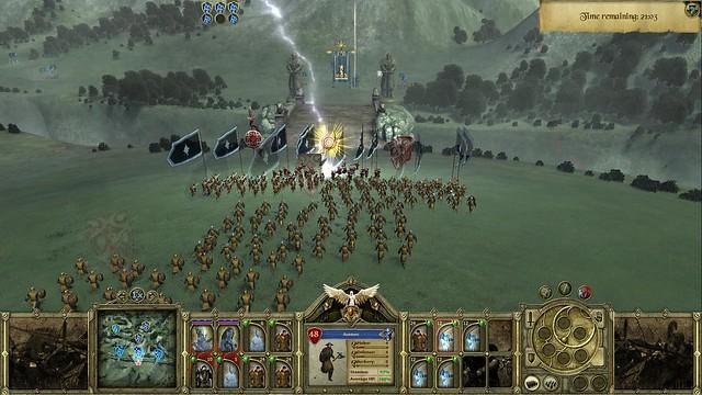 King Arthur: Fallen Champions (1)