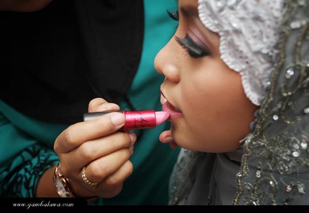 lipstik nikah