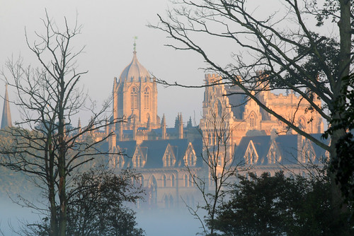 Christ Church Mist