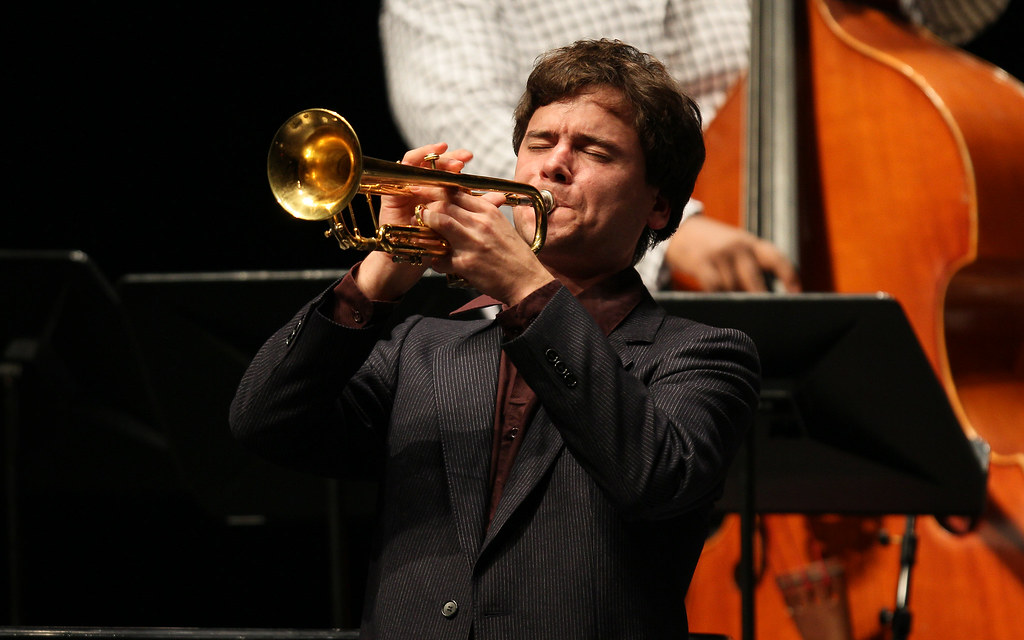 Competition features rising trumpet stars