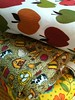 """Novos Tecidos da Casa dos Panos (""""Feltro Flor"""") Tags: quilt patchwork bolsa bolsas aula molde tecido bordado costura necessaire"""